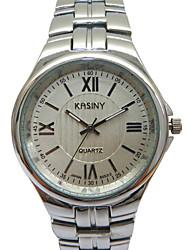 Men's New Quartz Watch