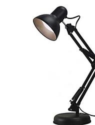 estudiante estudio llevado brazo dormitorio trabajo de oficina dormitorio dormitorio de clip plegable lámparas de escritorio la noche las