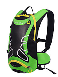 Sports Sports & Leisure Bag Unisex Polyester Pink Blue Green Yellow Orange Red Black