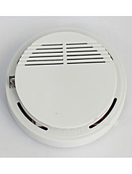 alarme de fumo detector de fumaça de incêndio