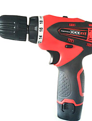 Lithium Rechargeable Drill Hand Drill Electric Screwdriver