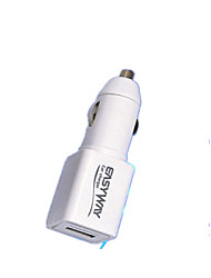 Mini Car Charger GPS Locator Alarm Vehicle Tracker Vehicle Tracker
