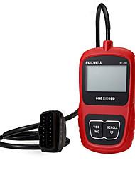 Foxwell NT200 OBDII/EOBD Code Reader Scanner Code Reader