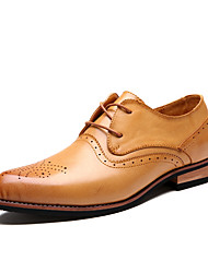 Men's ShoesWedding / Office & Career / Party & Evening Oxfords Wedding / Office & Career