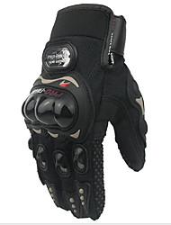мотоцикл перчатки гоночные перчатки сопротивление скольжению падение Ультрафиолетовый дышащий износ
