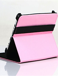 "Cuir PUCases For8 ""Huawei / Universel / Xiaomi MI / Samsung / Google / Lenovo IdeaPad / Tolino / Tesco / Nook / Blackberry / Kindle /"