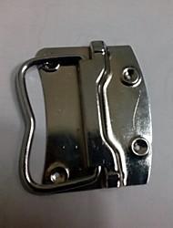 Unissex Metal Ao Ar Livre Acessórios Decorativos Prateado