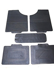 Car Waterproof Rubber Pad Wholesale Manufacturers Bump Car Special Car Mat Carpet One Generation