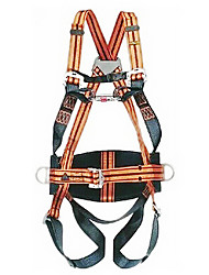 DELTA 501 046 Three-point Seat Belt Fall Protection Safety Belt Altitude Mountaineering Belts