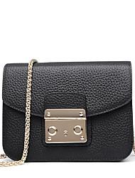 Stiya Fashion Vintage Geniune Leather Mini Style Lady Sling Bag Multifunction Shoulder Bag
