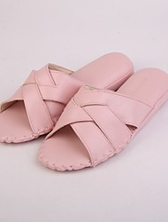 M.livelihood.H® Men's Slippers Pink-1032