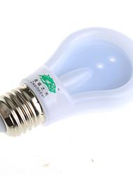 9W E26/E27 Lampadine globo LED G60 38 SMD 2835 560-900lm lm Bianco caldo Decorativo AC 85-265 V 1 pezzo