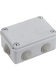 120 * 80 * 50Waterproof Junction Box Sealed Waterproof Box Cable Junction Box