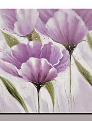 современные картины маслом ручной росписью холст цветы настенные картины искусства с натянутой рамы готовы повесить