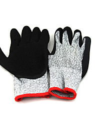 OZERO® Cut Resistant Kitchen Gardening Wear Stab-Dipped Gloves