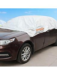 suprimentos automotivos tampa do carro sol tampa do carro chuva sol bloquear conjuntos de pára-brisas dianteiro