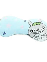 мультфильм избавляют глаз лед чувство усталости очки сна случайные цвета