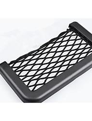 saco de rede redes de grande carro multifunções interior bolsa de carro carro detritos 20 * 8,5 centímetros