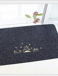 MATS Foyer Suction Non-slip MATS Bedroom Kitchen Door Mat