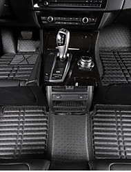 Full Surround Car Mats XPE Foam Carpet Environmental Tasteless Car Slip Leather Flexible And Durable Wear Waterproof
