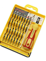 Multi-Funktions-Schraubendreher-Kombination Reparatur-Tool-Kit Kombination