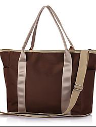 Women-Professioanl Use-Nonwoven-Diaper Bag-Yellow / Brown / Red