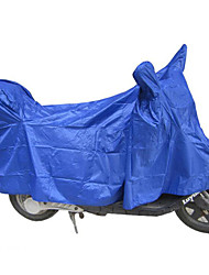 The Motorcycle Cover Rain Garment Electric Rainproof Cover Dustproof Increase Lengthened
