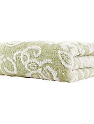 """1pc coton serviette 29 """"par 12"""" motif floral super doux"""