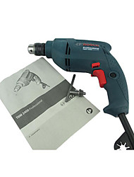 BOSCH 340 W Household Electric Hand Drill TBM3400 Positive &Negative Speed 10 MM Drill
