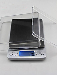 Household Kitchen Scale, Electronic Balance, Jewelry Scale, Platform Scale