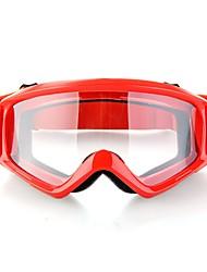 Motorrad Motocross-Roller Motorradhelm Schutzbrille Goggle
