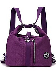Women Shoulder Bag PU Formal Purple