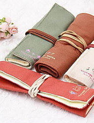 South Korea Coils Of Restoring Ancient Ways Creative Contracted Stationery Bags