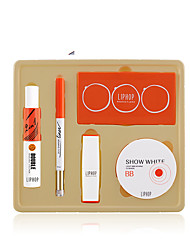 Makeup Kit Complete Set Of Combination For Beginners Cosmetics