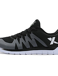 X-tep® Running Shoes Casual Shoes Men's Anti-Shake/Damping Breathable Wearable Running/Jogging