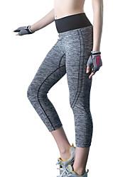 Womens Running Pants Compression Running Tights Sport Pants Fitness Yoga Leggings Woman Sport Leggings Gym Pants