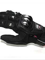 en plein air gants de moto vélo de course de vélo, gants de protection