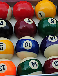 48MM American billiards