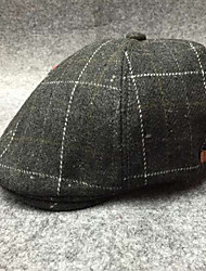 Girls / Boys Hats & Caps,Winter / All Seasons Others Black / Brown / Gray
