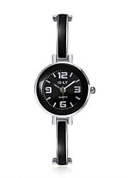2016 Jewelora Luxury Noble Black Square Quartz Women Party Watches