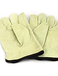 Handling Repair Wear Soft Wear Head Layer Pigskin Gloves