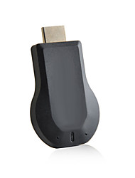 wecast Miracast Dongle WiFi-Streaming-TV Wireless-Display als google digitale HD-Media-Streamer TV-Stick Chrome