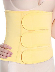 Cotton Enhanced Abdomen With Improved Postpartum Staylace