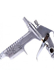 Spray Gun Provides Year Relief From Dry Air Conditioners  By Ensuring Your Breathing Environment Is Nice . Metal AC