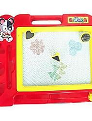 les nourrissons et les jeunes enfants des jouets éducatifs planche à dessin wordpad jouets pour bébés graffiti avec trompette wraffiti