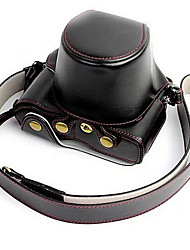помыкать пера -f кобуры камеры penf мешок камеры Съемный аккумулятор