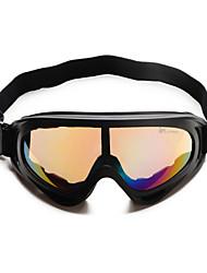fox-3360 lunettes de cyclisme en plein air cs lunettes lunettes miroir coupe-vent de ski moto lunettes