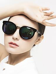 SUNNCARI Women Fashion Sunglasses 162