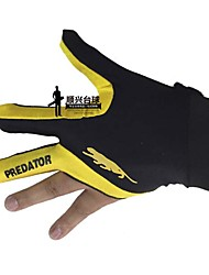 Billiards gloves