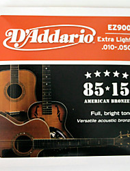 Professional String High Class Guitar / Acoustic Guitar New Instrument Metal Musical Instrument Accessories